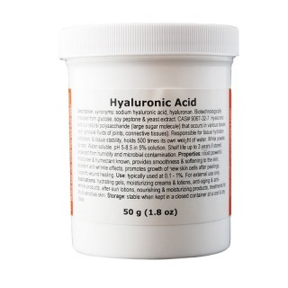 HYALURONIC ACID (HA)